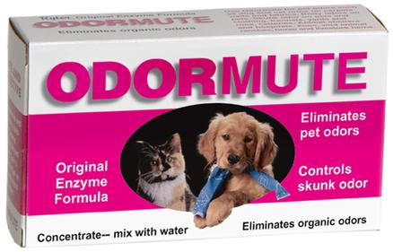 """Odormute™ Powder"""